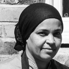 Samia Mohammed